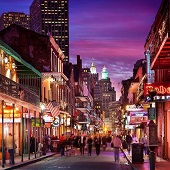 New Orleans 3-day Tour-2020