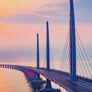 廣東美食、澳門香港、車遊港珠澳大橋7日遊B線-2019