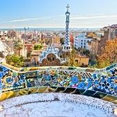 【特選西班牙】文化遺產·高第建築·山城8日(巴塞隆納進/馬德里出)-2020