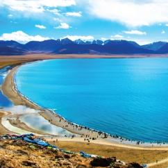 純玩.聖潔天堂~西藏拉薩洲際之旅6日遊-(5-6,10月2020)
