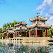 北京承德 經典7日– 2019