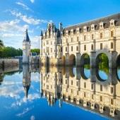 十一天歐洲法國古堡干邑之旅-2021