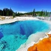 鹽湖城-黃石公園深度4日遊-2021