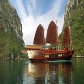海上桂林 越南下龍灣 西貢5日遊 – 2020