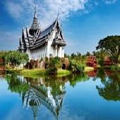 泰國曼谷 芭提雅6日精華遊–2020 買一送一