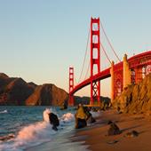 舊金山-優勝美地-17哩灣經典3日遊-2021
