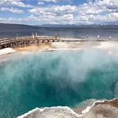 西雅圖+斯波坎+黃石國家公園+大提頓國家公園+密蘇拉+哥特齡湖 5日遊-2021