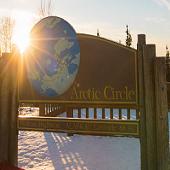 """""""極光之約""""阿拉斯加2021 之 極彩金秋季丨費爾班克斯(Fairbanks)5天4晚-2021"""