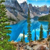 6 Days Speactacular Canadian Rockies-2019