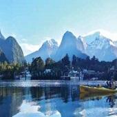 新西蘭南島 冰川全景7天-2020(週四出發)